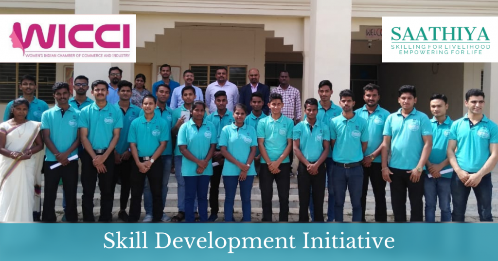 WICCI Image Collage 1 WICCI National Hospitality and Tourism Council launches Skill Development initiative with SAATHIYA