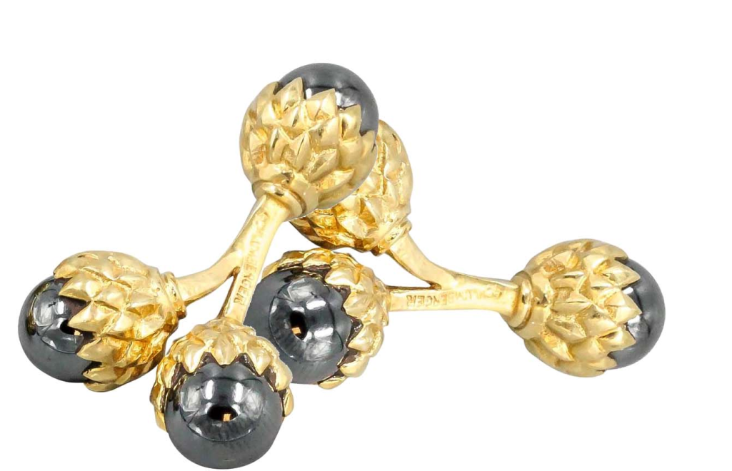 acrom1 4 Most Expensive Cufflinks In The World