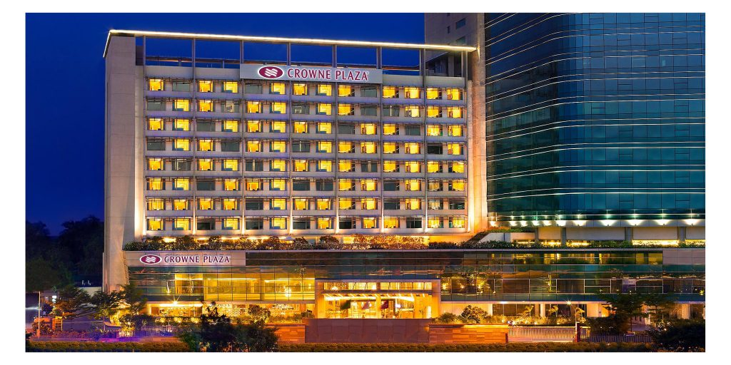crowne plaza Ahemdabad Eric de Sà Appointed new F&B Manager at Crowne Plaza Ahmedabad City Centre