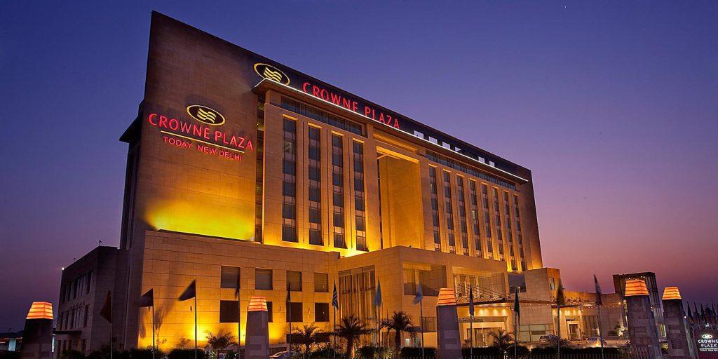 crowne plaza new delhi 3905168365 2x1 1 Pradipt Sinha appointed Director F&B Crowne Plaza Today New Delhi Okhla
