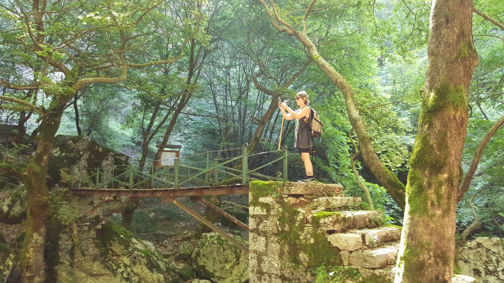 gavin syros 15 A road trip up the mountain village Syrrako in Greece