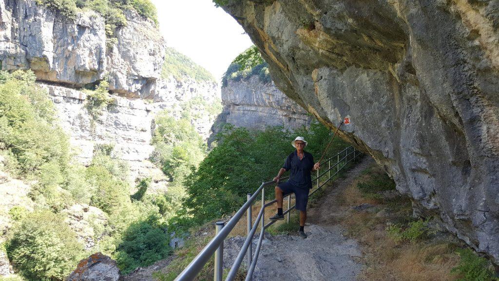 gavin syros 16 A road trip up the mountain village Syrrako in Greece