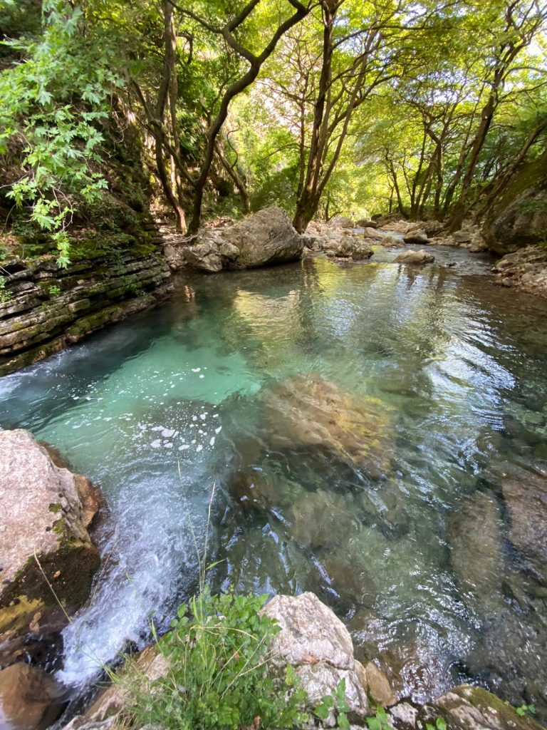 gavin syros 6 A road trip up the mountain village Syrrako in Greece