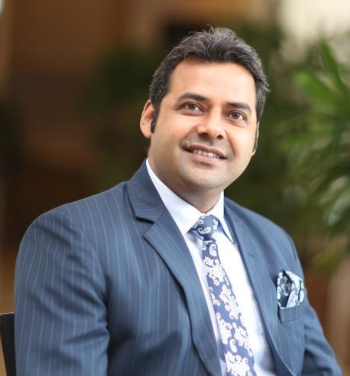 image005 Prabal Srivastava appointed new General Manager at Grand Mercure, Vadodara Surya Palace