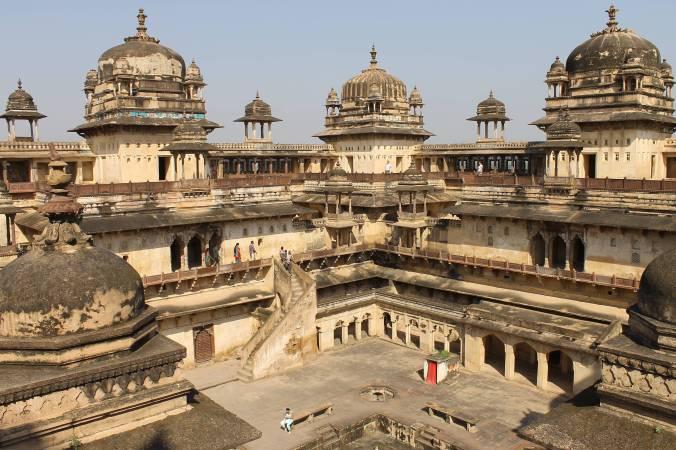img 8442 Best Forts To Visit In Madhya Pradesh