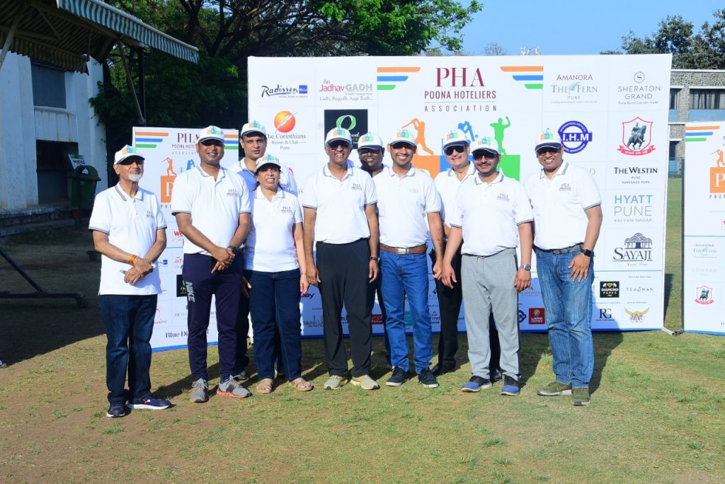 Poona Hoteliers Association