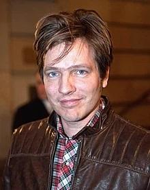 Director - Thomas Vinterberg