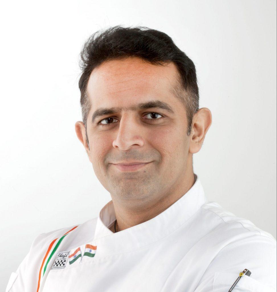 Anshul Sethi Pic scaled e1618231550248 My favourite dish to cook during Navratri: Chef Anshul Sethi, Fortune Park Lake City
