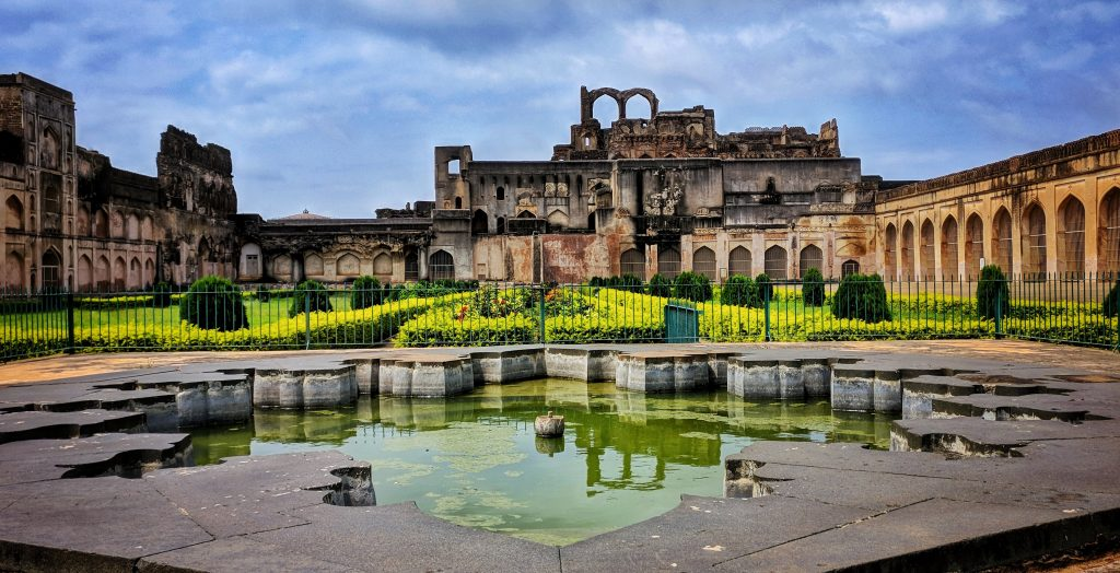 Bidar Fort Karnataka 7 unique historical sites in India that will leave you in amazement and awe!