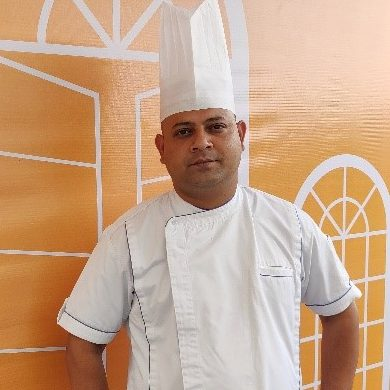 Chef Ajay Khanna Radisson Blu Faridabad edited My favourite dish to cook during Navratri: Chef Ajay Khanna, Radisson Blu Faridabad