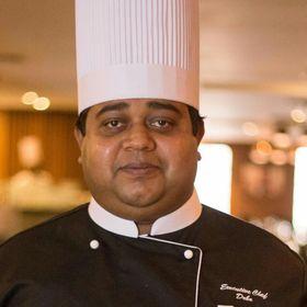 Chef Debabrata Mukherjee My favourite dish to cook during Navratri: Exec Chef Debabrata Mukherjee, The Fern Goregaon, Mumbai