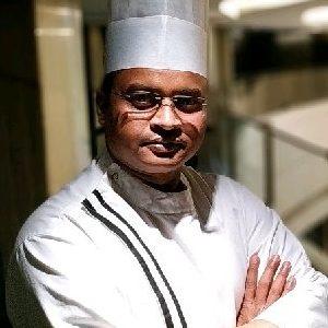 Chef Jitendra Singh edited My favourite dish to cook during Navratri: Chef Jitendra Singh, Radisson Blu Plaza Delhi Airport