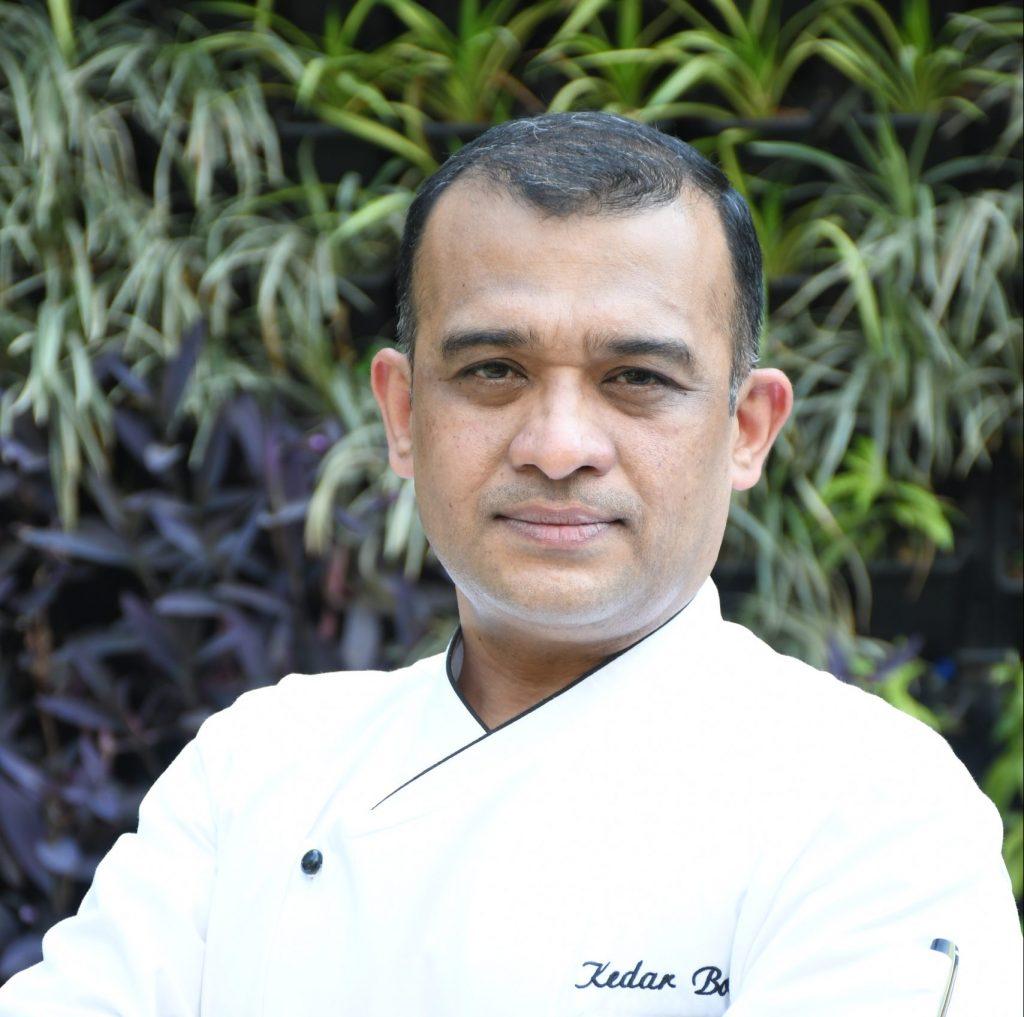 Chef Kedar Bobde Executive Chef Hyatt Regency Mumbai 2 scaled e1618642871964 My favourite dish to cook during Navratri: Exec Chef Kedar Bobde, Hyatt Regency Mumbai