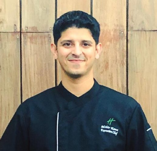 Chef Mihir Kane e1618902402164 My favourite dish to cook during Navratri: Exec Chef Mihir Kane, Holiday Inn Jaipur City Centre