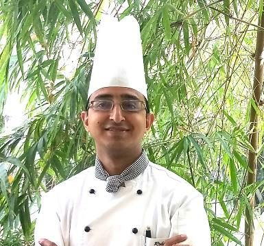 Chef Rohit e1618293676337 My favourite dish to cook during Navratri: Exec Chef Rohit Joshi, Taj Corbett Resort and Spa, Uttarakhand