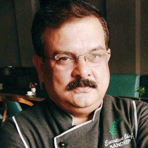 Chef Sandeep Srivastava edited My favourite dish to cook during Navratri: Exec Chef Sandeep Srivastava, The Fern Residency, Bhopal