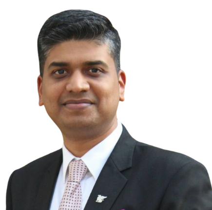 Courtyard pune 1 Chinmaya Chikkamath appointed new Director of Operations at Courtyard by Marriott Pune Hinjewadi