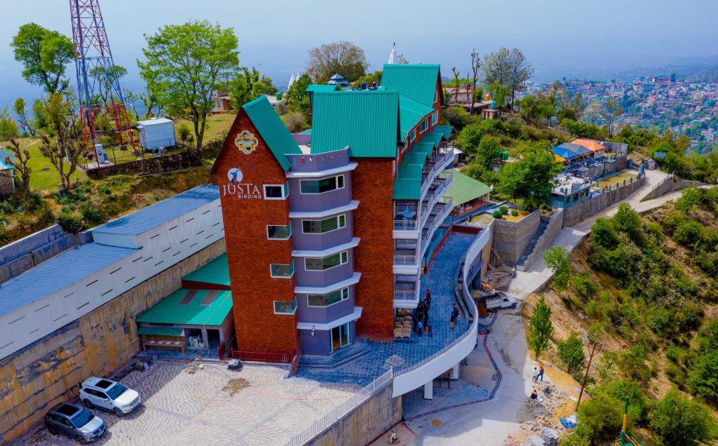 juSTa Birding Resort, Dharamshala