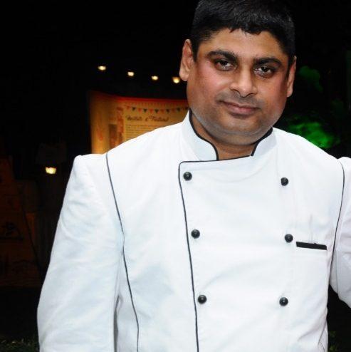 Exec Chef Akash Chattopadhyay Howard Johnson by Wyndham Kolkata edited My favourite dish to cook during Navratri: Exec Chef Akash Chattopadhyay, Howard Johnson by Wyndham, Kolkata