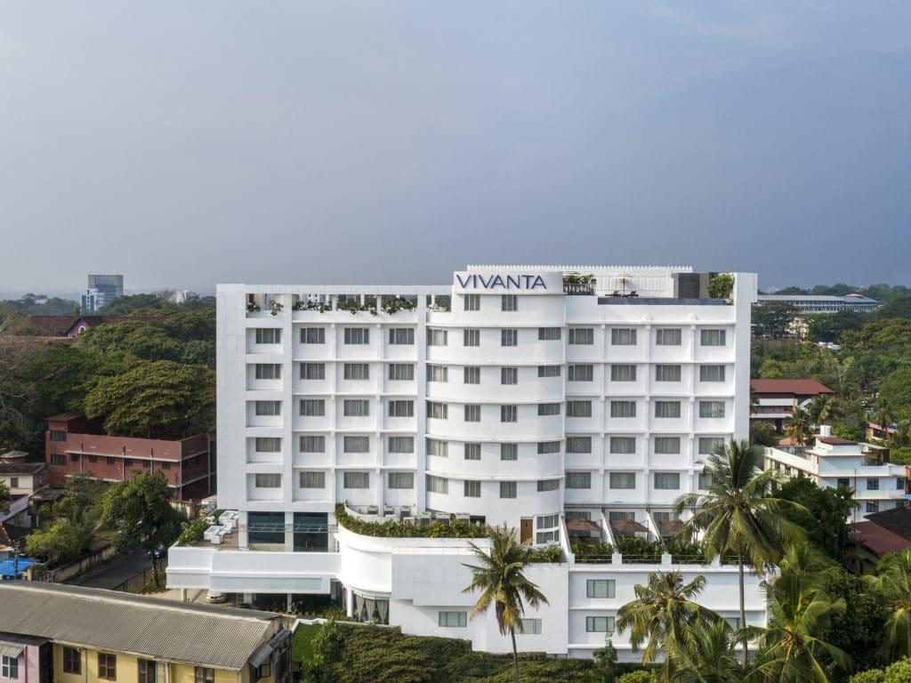 Vivanta Thiruvananthapuram