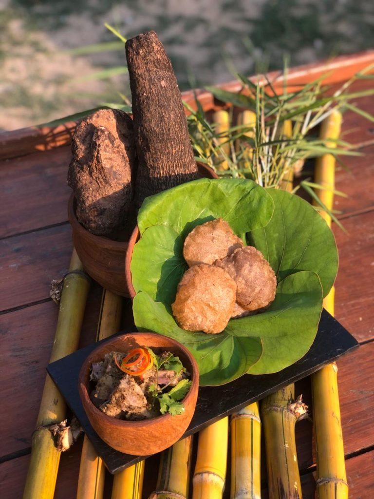 IMG 20210410 WA0106 My favourite dish to cook during Navratri: Exec Chef Rohit Joshi, Taj Corbett Resort and Spa, Uttarakhand