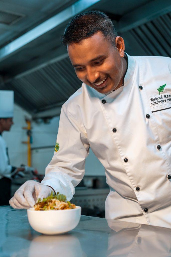 IMG 20210414 WA0013 Rakesh Rana appointed new Executive Chef at The Fern Leo Resort & Club, Junagadh Gujarat