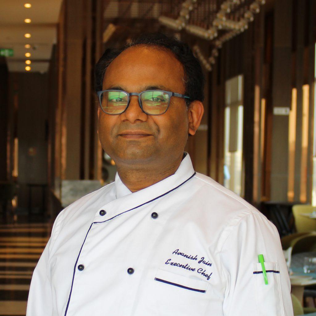 IMG 0104 copy My favourite dish to cook during Navratri: Exec Chef Avanish Jain, Holiday Inn Chandigarh Zirakpur