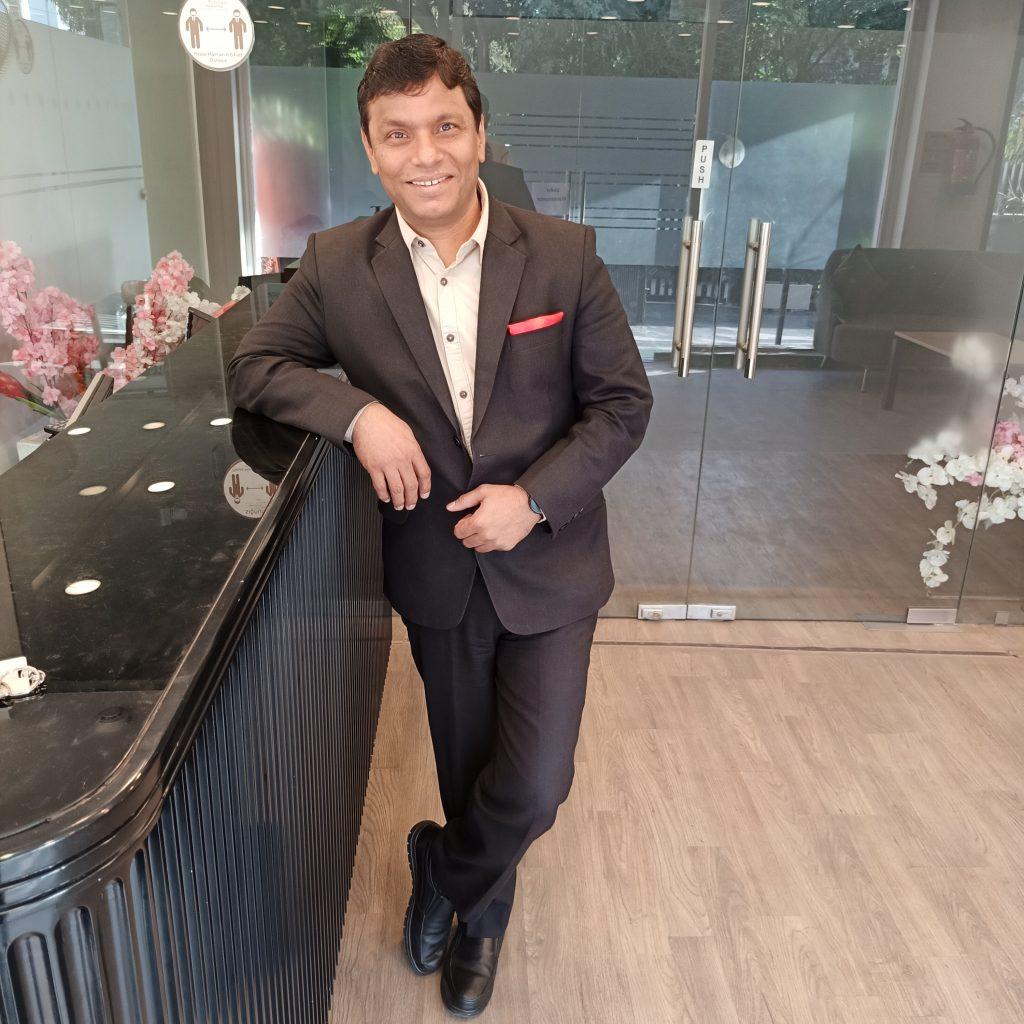 Chef Inder Dev