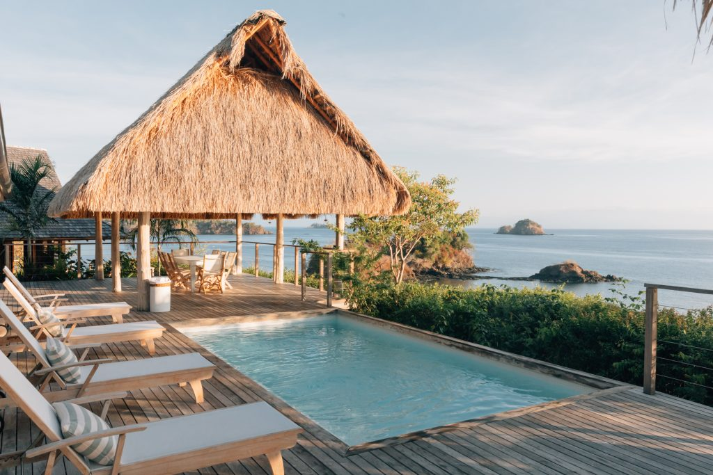 Islas Secas Casita Grande Beyond Green - launched on April 14 2021 as a Preferred Group entity