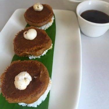 Kache Kele Ki Shammi edited My favourite dish to cook during Navratri: Corp Exec Chef Rakesh Sethi, Radisson Hotel Group, South Asia