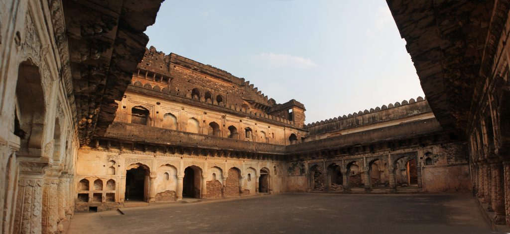 Kalinjar Fort Uttar Pradesh 7 unique historical sites in India that will leave you in amazement and awe!