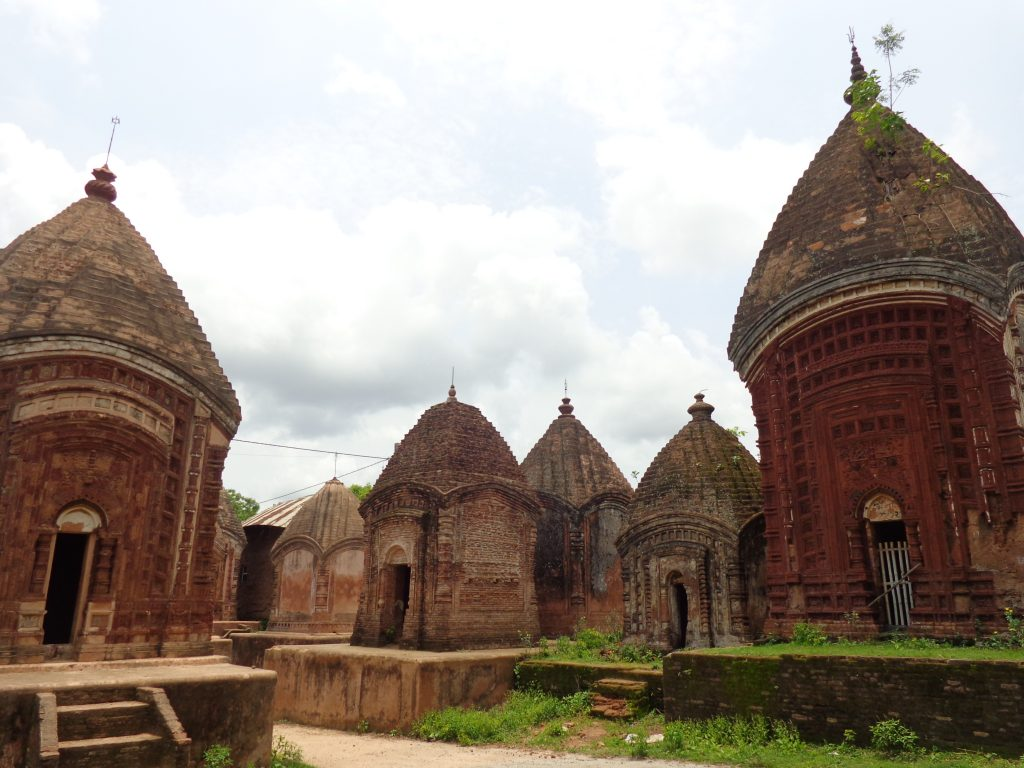 Maluti Temples Jharkhand 7 unique historical sites in India that will leave you in amazement and awe!