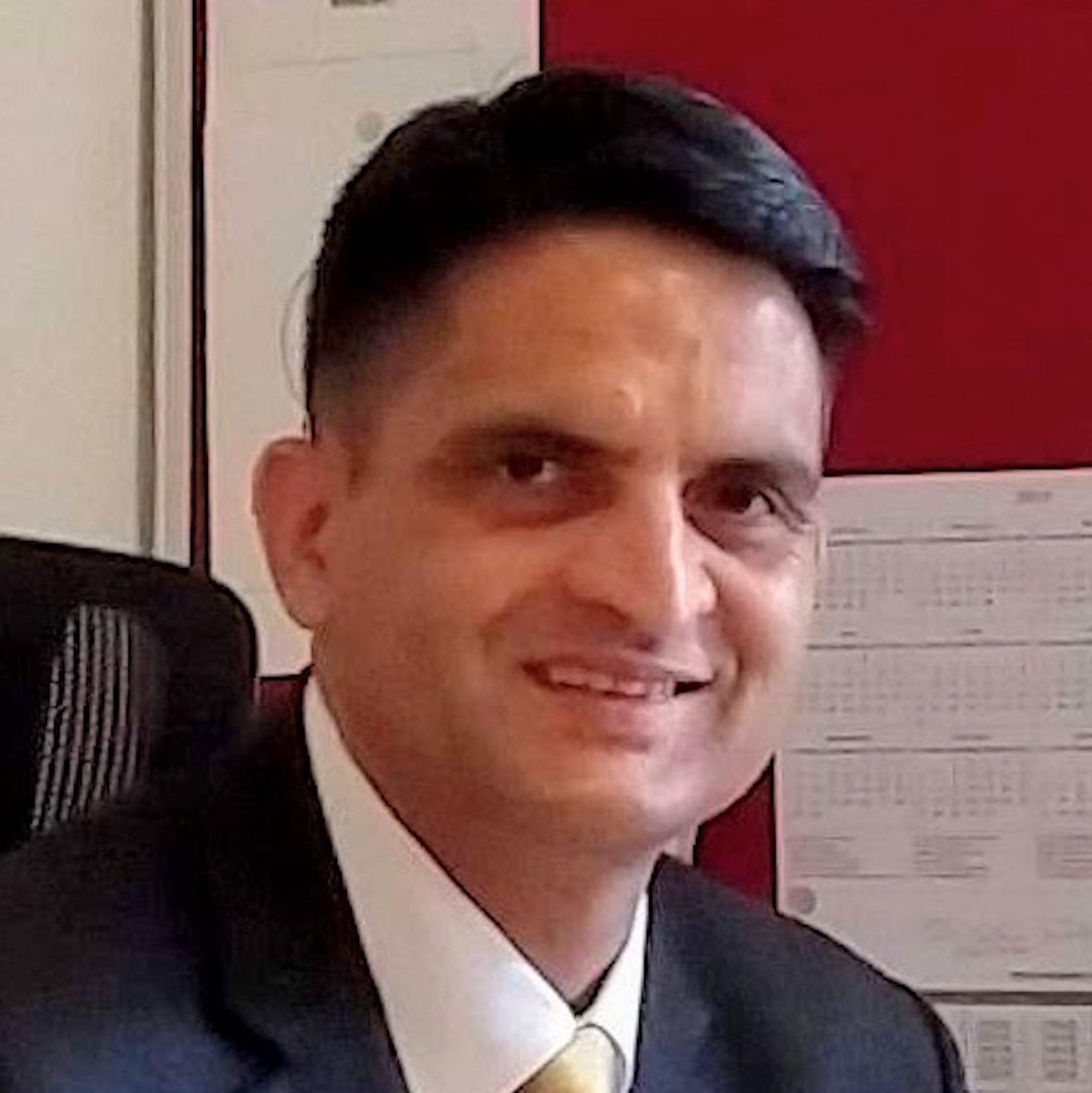 Pankaj Thapliyal - Director Operations Jammu & Kashmir Region One Earth Hotels