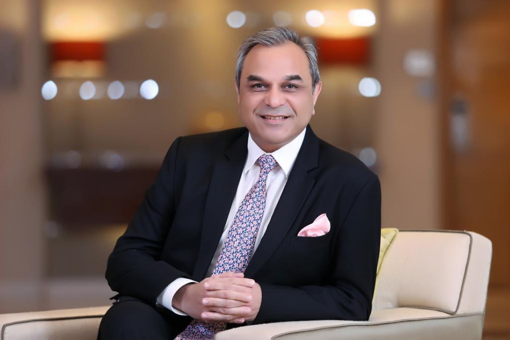 Anil Chadha - COO - ITC Hotels