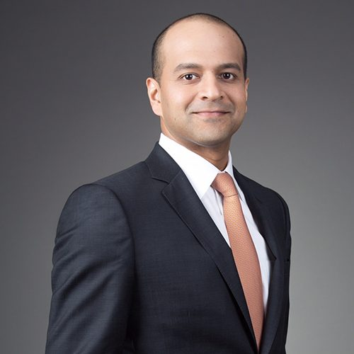 Neeraj Govil - Marriott International
