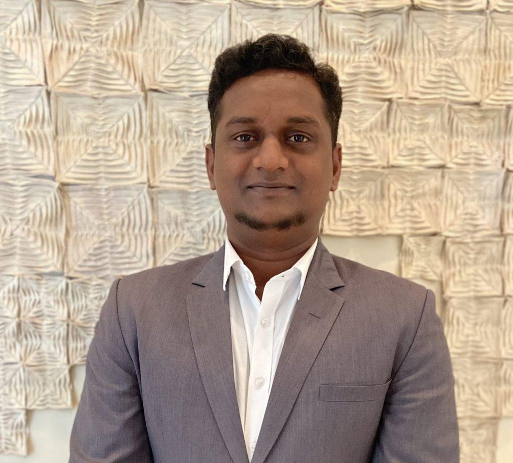Nithilavalavan Baskar