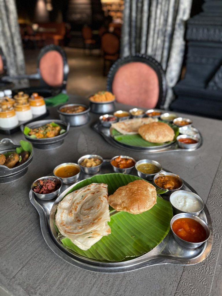 Ohris Uppu Ugadi Special Thali 2 Ugadi Vindu Bhojanam- Shad Ruchulu, a special celebration of 6 flavours at Ohri's Uppu