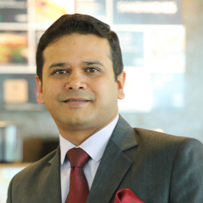 Pradipt Sinha My favourite dish to cook during Navratri: Pradipt Sinha, Director of Food and Beverage, Crowne Plaza Today New Delhi Okhla