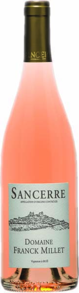 SANCERRE ROSE 6 excellent wine and cheese ideas for you to pair