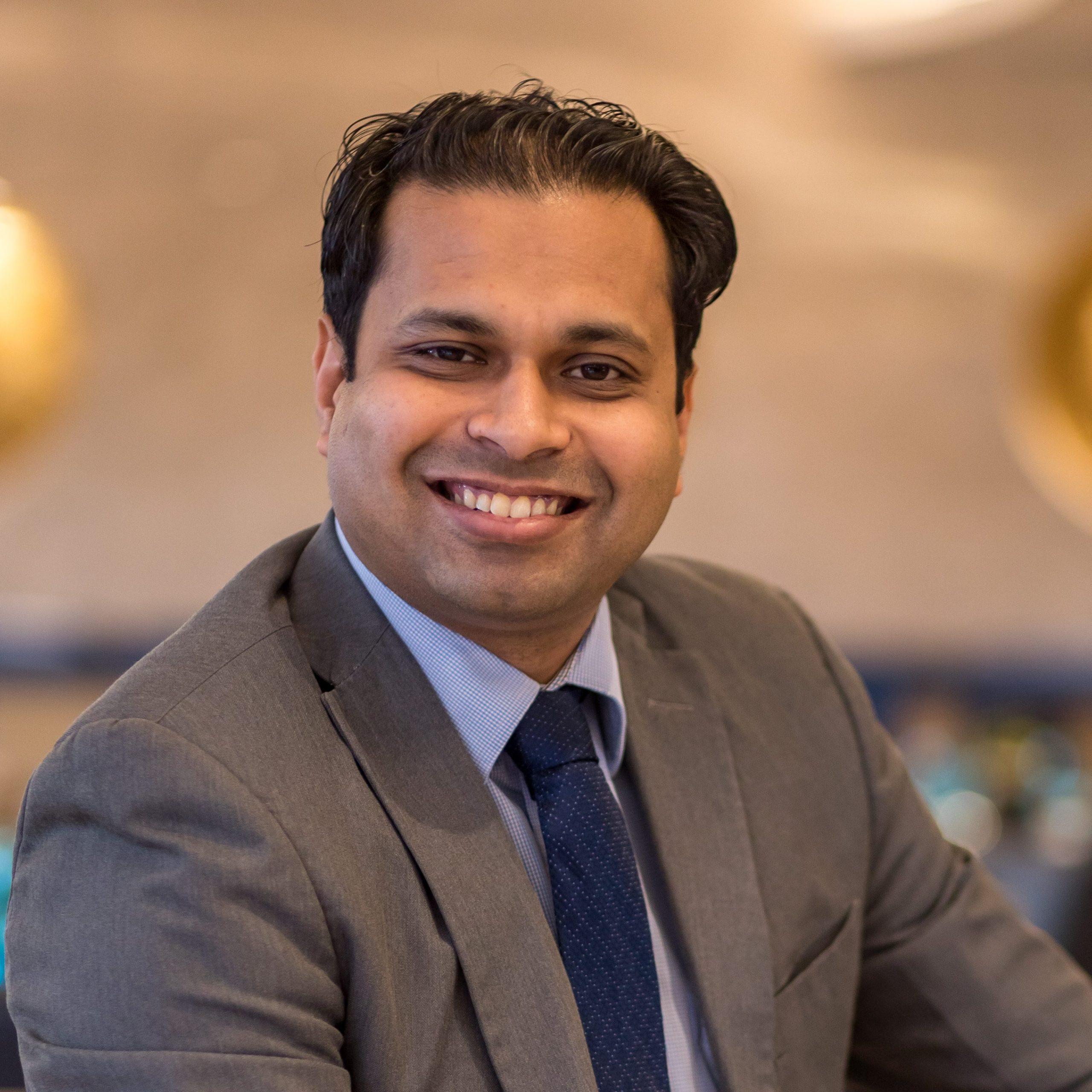 Shiv Bose - General Manager - Double Tree by Hilton Goa Panaji