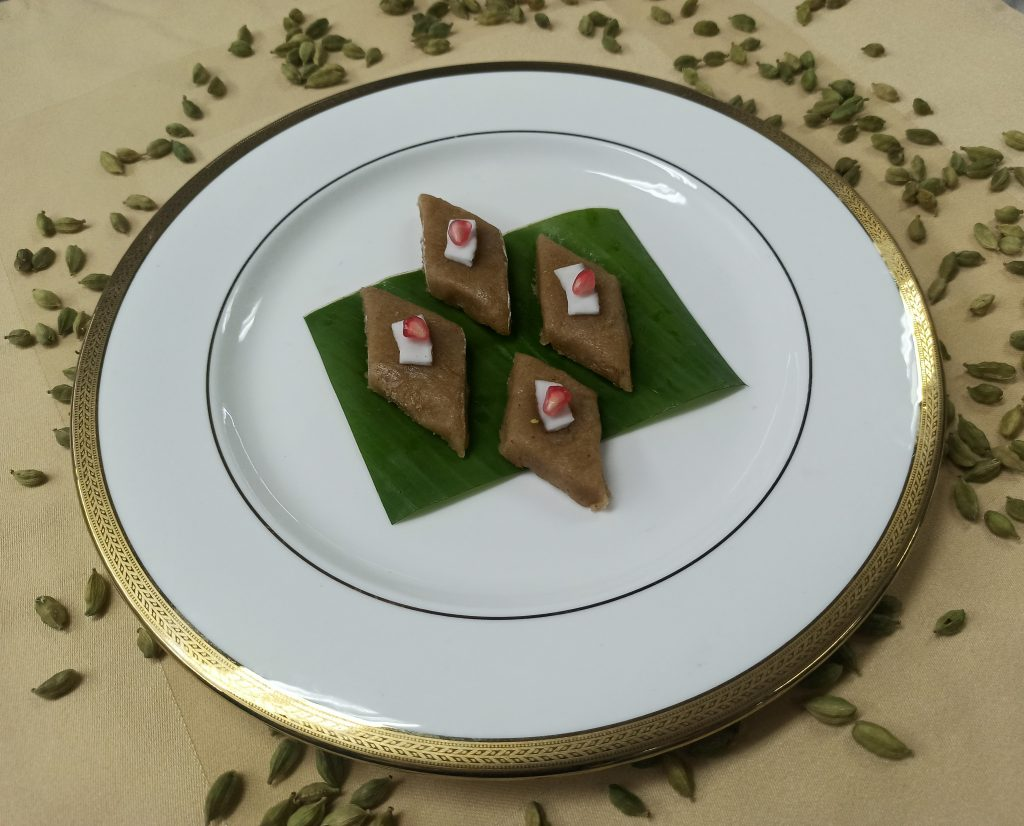 Favourite Dish to cook during Navratri