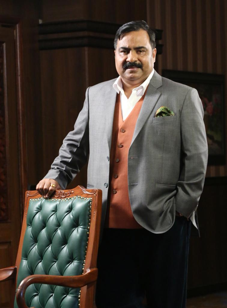 Souvagya Mohapatra Managing Director for India Sri Lanka Nepal and Bhutan 3 Souvagya Mohapatra appointed New Managing Director at Atmosphere Hotels and Resorts
