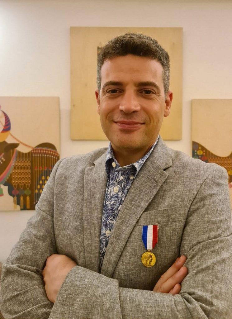 Sylvain Laroche