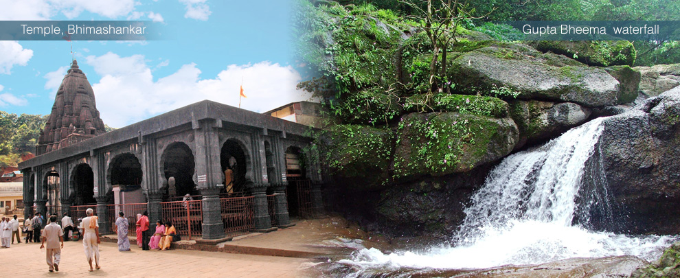 bhimashankar Beat the summer blues - 10 best off-beat hill stations of Maharashtra
