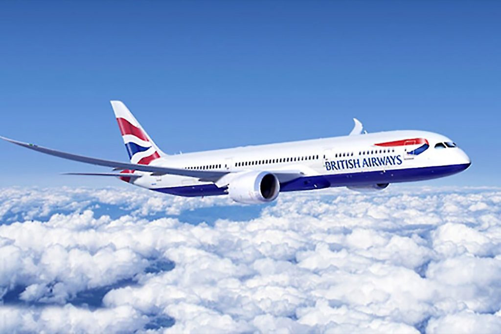 british airways Moran Birger appointed new Head of Sales for South Asia, Middle East and Africa at British Airways effective 1 April 2021