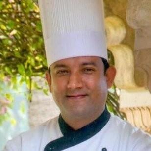 chef My favourite dish to cook during Navratri: Exec Chef Rakesh Goniyal, Taj Usha Kiran Palace, Gwalior