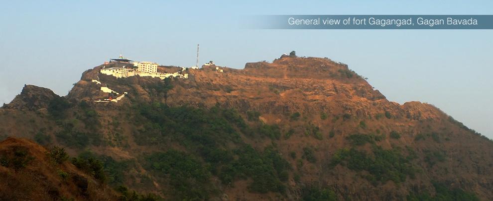 gagan bavada Beat the summer blues - 10 best off-beat hill stations of Maharashtra