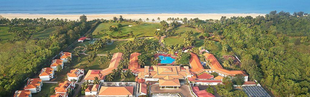 Priyanka Sen, Revenue Manager, Holiday Inn Resort Goa
