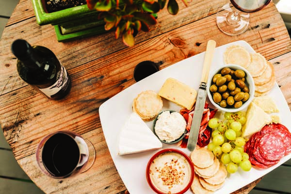 melissa walker horn kBtP2IWiYSI unsplash 6 excellent wine and cheese ideas for you to pair