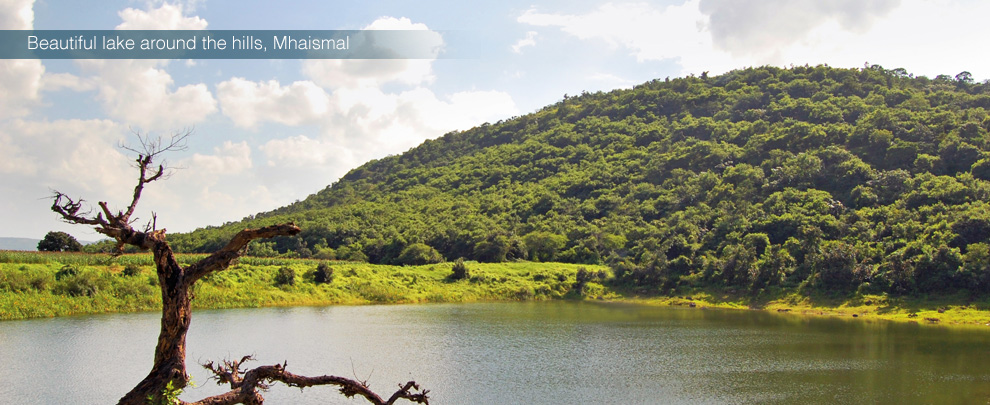 mhaismal Beat the summer blues - 10 best off-beat hill stations of Maharashtra
